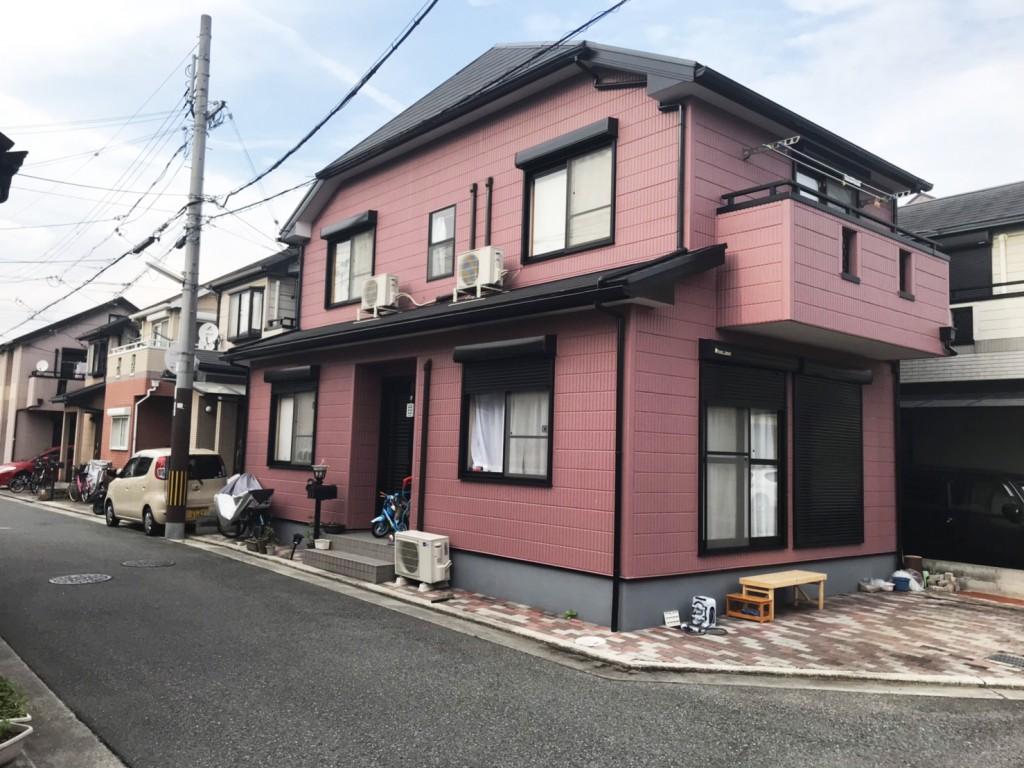 堺市西区鳳 S様邸